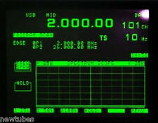 New Green CRT Screen for Icom IC-781 IC-R9000 R-9000