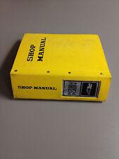 Komatsu PC750-6, PC800-6 Excavator Shop Manual