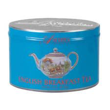 Ashbys of london Loose Leaf Tea -2 oz Tin -English Breakfast Tea