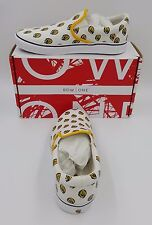 CAL BEARS SNEAKERS SHOES BY ROW ONE