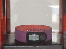 Pre-owned Purple Nike +Sport Band (Parts Only)