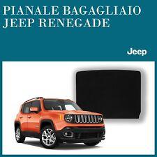 Pianale di Carico per Baule Bagagliaio Jeep Renegade