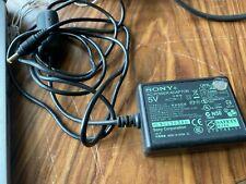 Genuine Sony 5v  2a Power Supply, UP-AC05