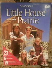 Little House on the Prairie: Season 1 DVD