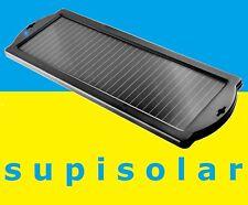 SOLAR-LADEGERÄT AUTO-KFZ-SOLARPANEL CAMPING-SOLARMODUL WOHNWAGEN MOTORRAD BOOT