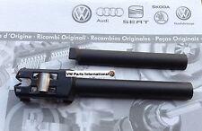 VW Golf MK4 GTI R32 ANNI nero Specchietto Retrovisore Autentico Trunk conduttura elettrica