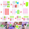 5D DIY Diamond Painting Point Drill Pens Muds Cross Stitch Embroidery Tools Set