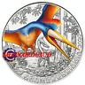 3 Euro Commémorative Autriche 2020 - Dinosaure Arambourgiana