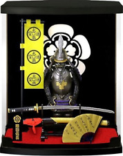 Authentic Samurai Figure/Figurine: Armor Series-Oda Nobunaga