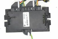 BMW 3 SERIES E90 318d 2008 RHD FOOTWELL LIGHT CONTROL MODULE ECU 9204532