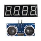 HC-SR04 Ultrasonic Range Sensor Distance Measuring Display Module For Arduino