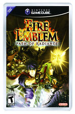 FIRE EMBLEM PATH OF RADIANCE NINTENDO GAMECUBE FRIDGE MAGNET IMAN NEVERA