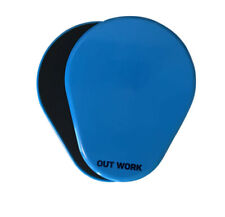 Out Work Slider Discs provide a POWERFUL workout!