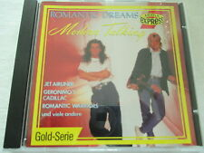 Modern Talking - Romantic Dreams - Ariola Express CD