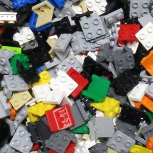Used LEGO® - 500g-Packs - Brackets - 44728 - Winkel 1 x 2 - 2 x 2