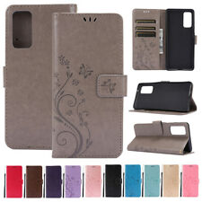 For Samsung S20 FE 5G Note 20 Case Shockproof Magnetic Leather Wallet Flip Cover