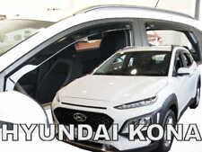 HYUNDAI KONA  5D  2017 -  Wind deflectors 4.pc HEKO 17293
