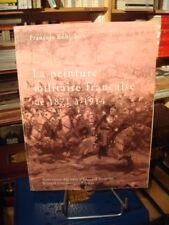François ROBICHON La peinture militaire française de 1871 à 1914 Thèse 1998