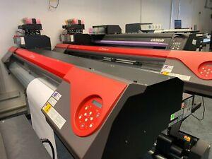 Roland RF640 Versaart Versacamm Wide Format Sublimation Printer