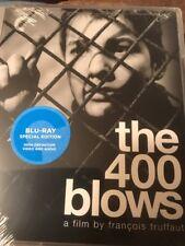 The 400 Blows (Blu-Ray) Jean-Pierre Leaud - Francois Truffaut