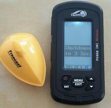Fishfinder  RF Portable Fish Finder