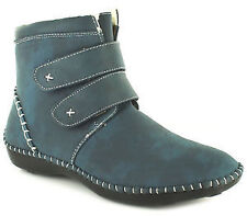Synthetic Women's Ankle Boots