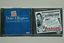 sealed 6cd Storyville Ellington Carnegie Webster/Stuff Smith/Allan Bo/Marcelli