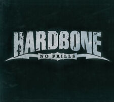 HARDBONE-No Frills-2020 CD