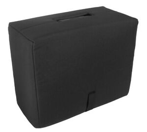 3rd Power XD Series 2x12 Cabinet Cover - Water Resistant, Black, Tuki (3rdp017p)