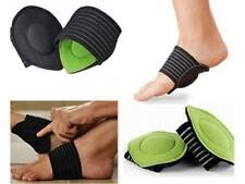 1 PAIR PLANTER FASCIITIS Arch Raised Support Foot Insole Pad Relief of Pain