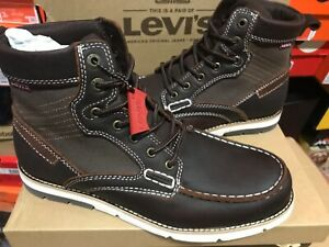 Levi's Red Boots for Men for Sale