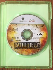 Battlefield 2: Modern Combat (Microsoft Xbox 360) PAL Disc Only