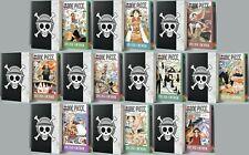 Lot Mangas One Piece Edition Color Tomes 1 à 10 Traduits en Français
