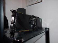 KFA NVIDIA GeFORCE GTX 285 - 1024MB GDDR3 - DIRECTX10 - GRAFIKKARTE / 187