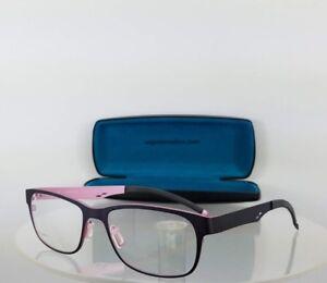 Brand New Authentic Orgreen Eyeglasses Charmer 327 Titanium Japan A Orgreen