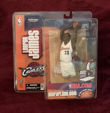 McFarlanes Sports Picks Cleveland Cavaliers Lebron James