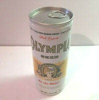 Beer Can Olympia Aluminum 16 oz