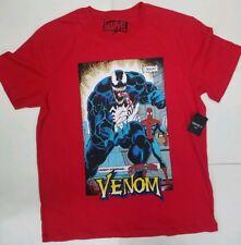 Marvel Comics Venom Men's T-Shirt Size M  Forever 21