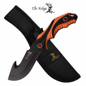 ELK RIDGE ER-564HOR FIXED BLADE KNIFE 9.2'' OVERALL