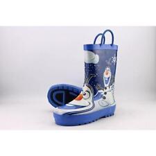 30 Scarpe Stivali blu per bambini dai 2 ai 16 anni