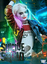 Suicide Squad 500 pcs Wooden DIY Puzzle Toy Jigsaw Puzzles Halloween 03