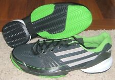NEW ADIDAS ADIZERO FEATHER Tennis Mens 7 NIB LTD $120