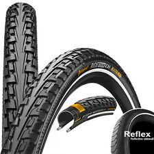 Continental Reifen RIDE Tour E-25 Draht Reflex 28x1,4Zoll 37-622 700x35C schwarz