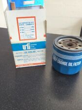 Ufi Oil Filter 23.105.00 Fits Some  Citeron And Simca Models