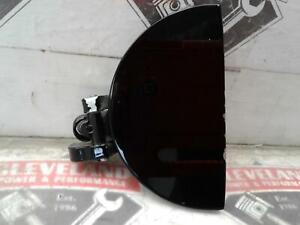 2003-2006 Chevrolet SSR OEM RH Right Passenger Side Exterior Door Handle Black