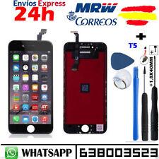 """Pantalla Completa Retina Iphone 6 PLUS 5.5"""" LCD Tactil NEGRO con herramienta"""