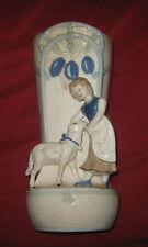 """Antiquariato/Ceramiche/Terracotta/Vasetto/Vaso"""" DEP """"Germany/Porcellana/Biscuit"""