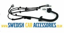 Genuine Volvo S40 2007-2012 Boot Lid Trunk Wiring Harness Cable Loom 30724788
