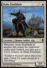 *MRM* ENGLISH Librelame de Hada (Hada Freeblade) MTG Worlwake