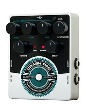 Electro Harmonix EHX Crash Pad -Electronic Crash Drum Pedal - IN STOCK